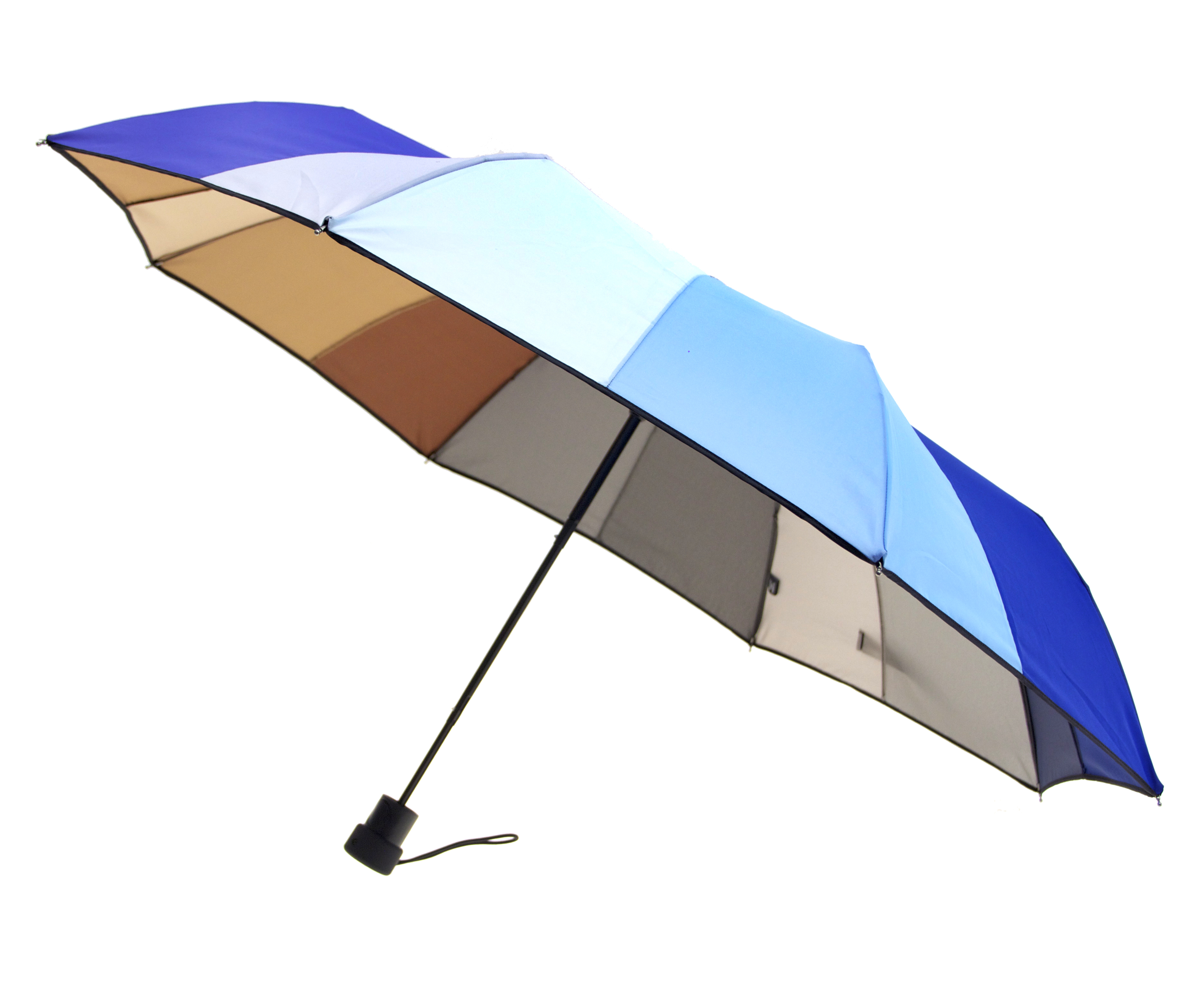 Cool rainbow umbrella